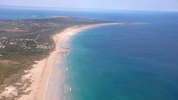 Shark attack in Western Australia kills man near Cable Beach, Report