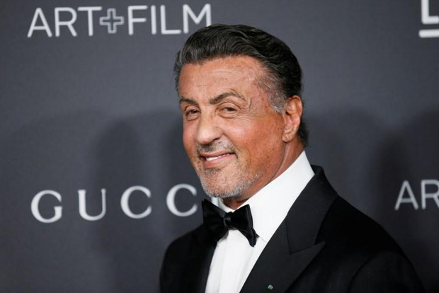 Sylvester Stallone to join cast of 'Suicide Squad', Report