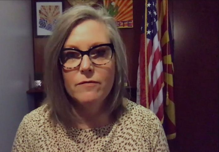 US Election Results 2020 LIVE: Arizona's secretary of state doesn't anticipate a recount