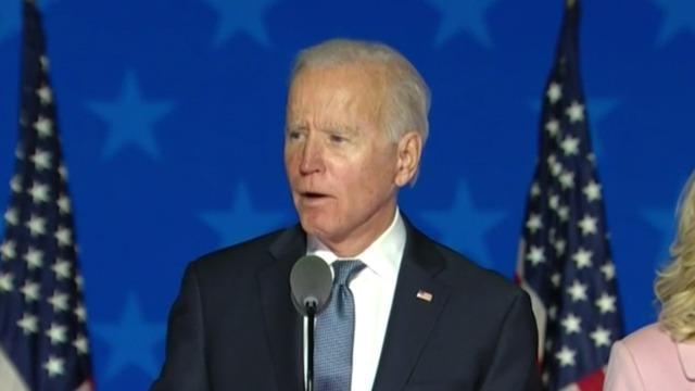 US Election Results 2020 LIVE: Biden campaign says it will fight any Trump efforts to stop vote counts in court