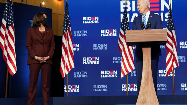 US Election Results 2020 LIVE: Biden says transition team already at work as wait goes on for election verdict