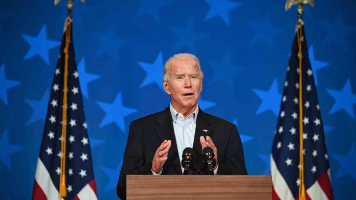 US Election Results 2020: Biden projected to take Arizona