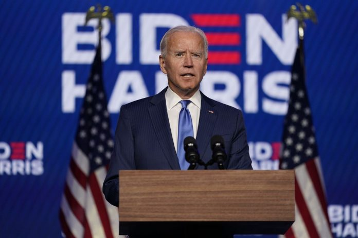 US Election Results 2020 LIVE: Biden's lead over Trump in Pennsylvania grows as vote counting slows