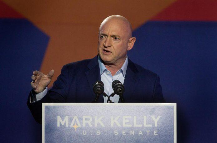 US Election Results 2020 LIVE: Democrat Mark Kelly wins US Senate race in Arizona