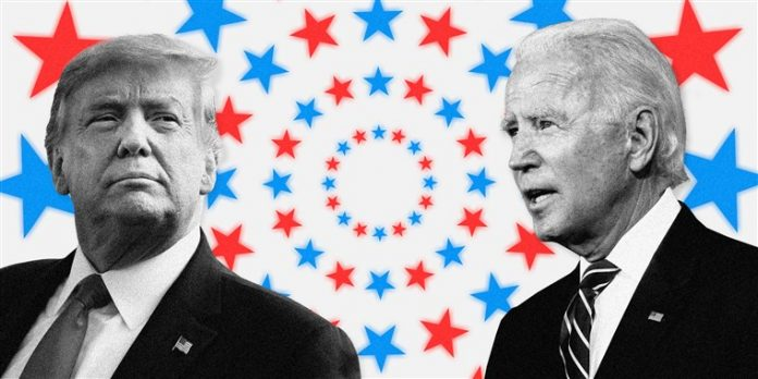 US Election Results 2020 LIVE: Here's where things stand Saturday morning