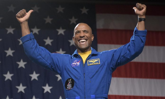Victor Glover Will Become The First Black Astronaut To Live On The ISS, Report