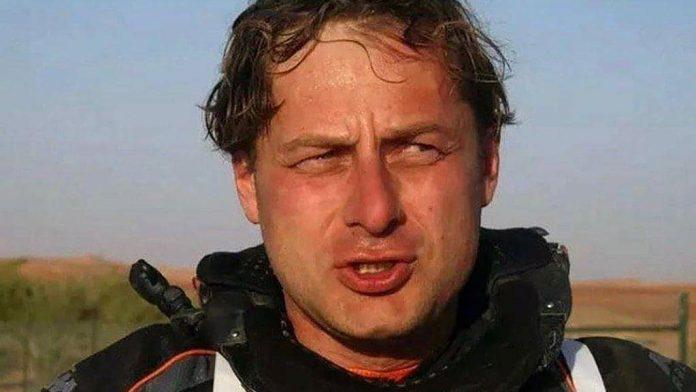 Vladimir Marugov, Russian 'Sausage King,' slain by crossbow in sauna (Report)