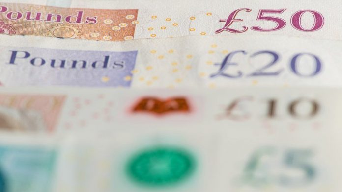 £50bn of banknotes 'missing', Report