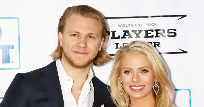 Bachelor Nation's Emily Ferguson Is Engaged to Hockey Player William Karlsson, Report