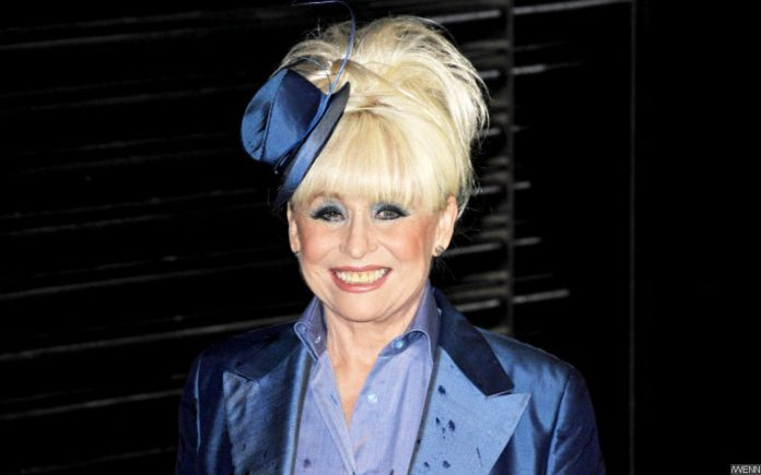 Barbara Windsor to appear in Carry On movies 'as hologram', Report