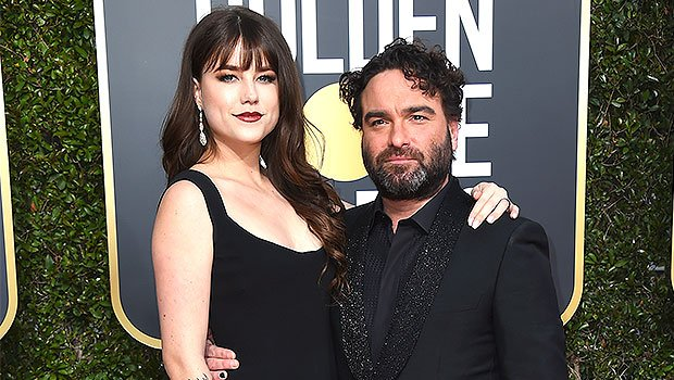 Big Bang Theory's Johnny Galecki 'splits' from Alaina Meyer one year after son's birth, Report