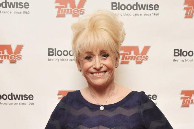 British actress Barbara Windsor dies aged 83