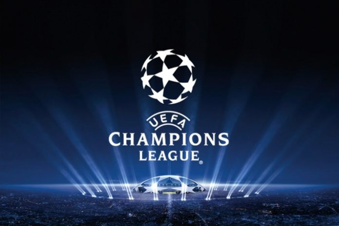 Champions League draw LIVE: all you need to know