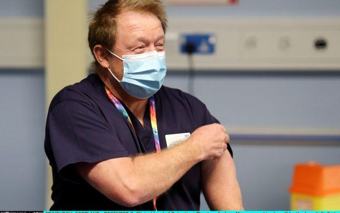 Coronavirus UK Updates: Do not call for vaccine like viral star