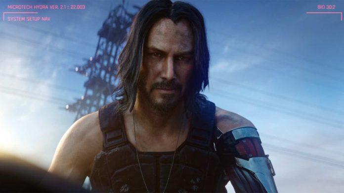 Cyberpunk 2077 Adds Seizure Warning To Launch Screen, Report