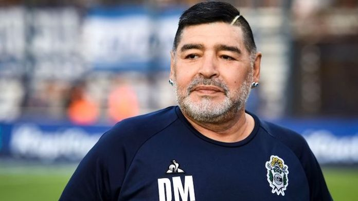 Diego Maradona's body 'must be conserved' for paternity tests, Report