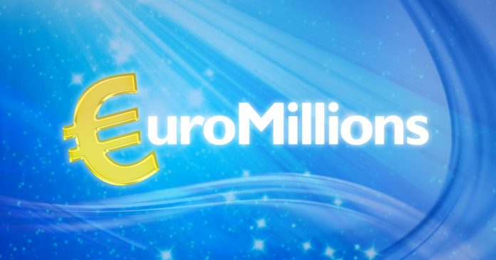 Euromillions results for Tuesday, December 8: What are tonight's winning EuroMillions numbers?