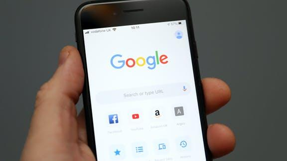 Google services including Gmail and YouTube down, Report