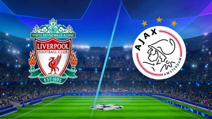 Liverpool vs Ajax live stream: how to watch the Champions League from anywhere today - latest updates