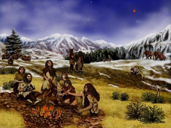 New evidence suggests that Neanderthals buried their dead, says new research