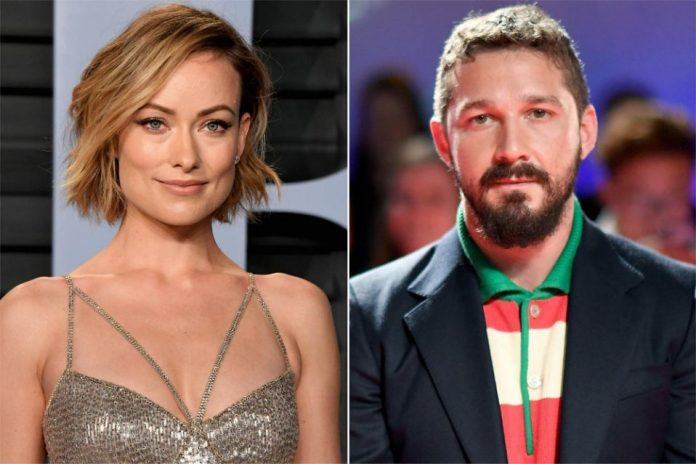Olivia Wilde Fired Shia LaBeouf from Don't Worry Darling, Report