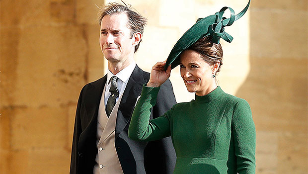 Pippa Middleton 'thrilled to be pregnant with second child', Report