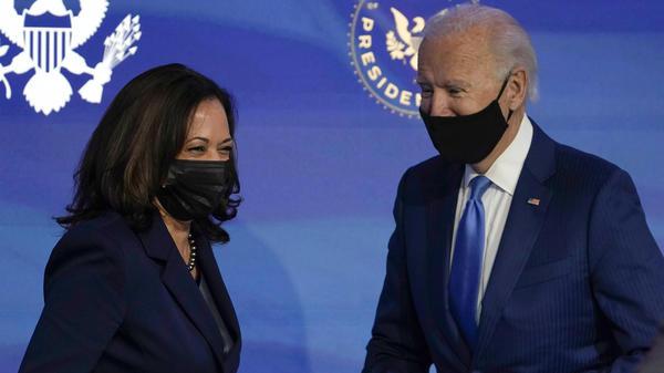 President-elect Joe Biden wins Electoral College vote by large margin