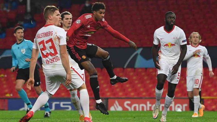RB Leipzig vs Man United: Prediction, How to Watch on TV, live stream