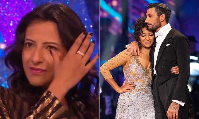 Ranvir Singh confirms exciting news after emotional Strictly exit, Report