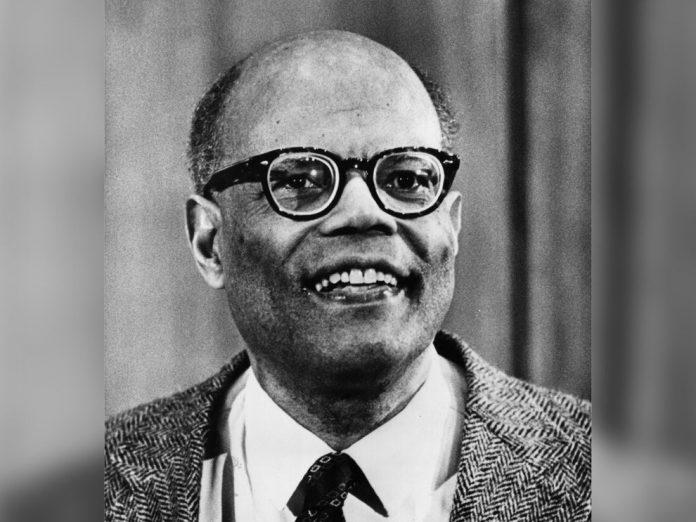 Sir W Arthur Lewis: Google Doodle honours celebrates Noted Economist, Professor