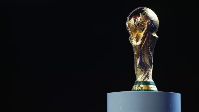 World Cup qualifying draw 2022 Live: Start time and how to watch