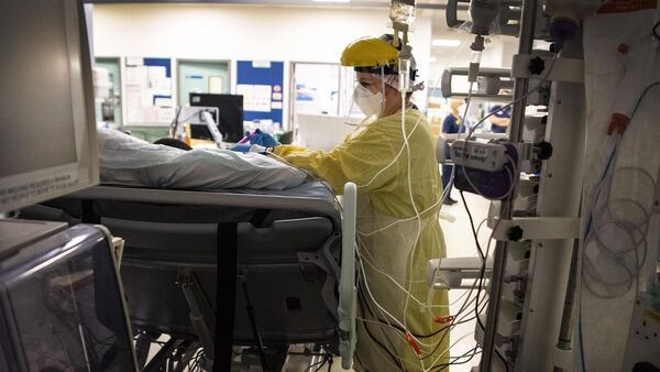 Another Pandemic-causing 'Disease X' Could Be Around The Corner, Researcher Warns