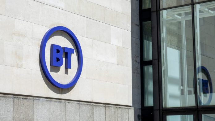 BT faces £600m lawsuit over alleged overcharging of 2.3 million customers, Report