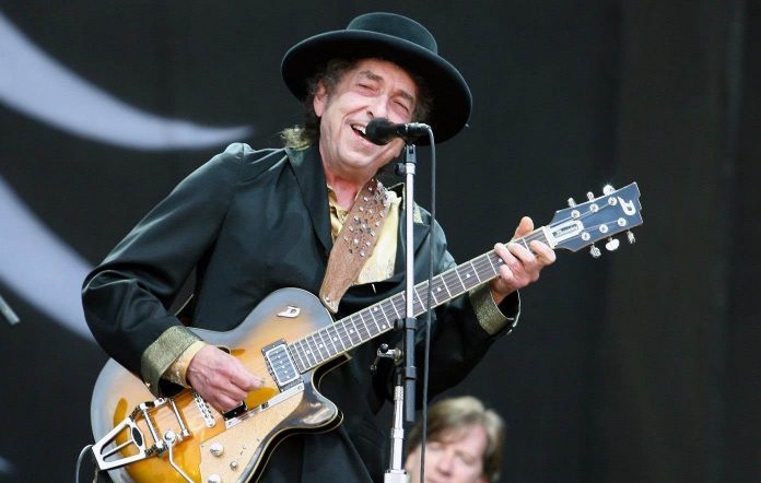 Bob Dylan sued by estate of Desire co-writer over catalogue sale, Report