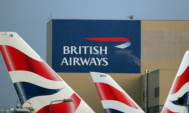 British Airways could face potential £800 million lawsuit over 2018 data breach, Report
