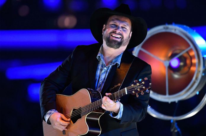Country music star Garth Brooks to play at Biden swearing-in ceremony