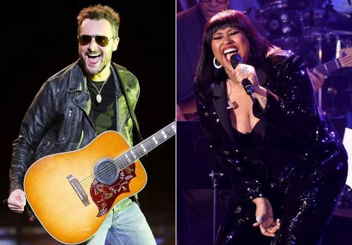 Eric Church, Jazmine Sullivan, H.E.R. to sing at Super Bowl in Tampa, Report