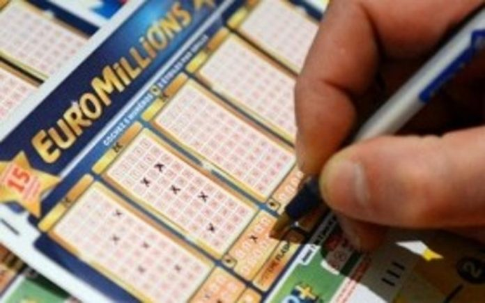 EuroMillions results: UK ticket-holder celebrates New Year with £39million jackpot