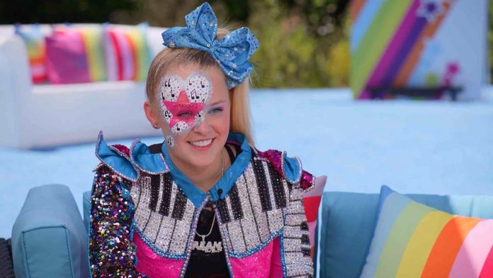 JoJo Siwa opens up about coming out as LGBTQ, Report