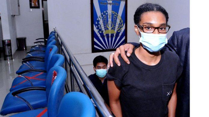 Kristen Gray: Bali Influencer Influences Bali to Deport Her