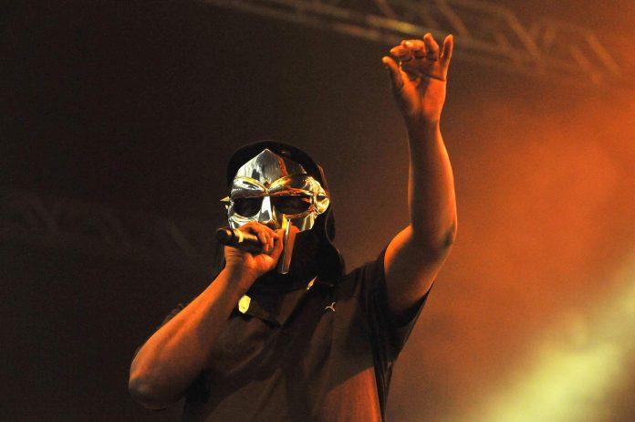 MF Doom: Hip-hop star dies aged 49, family says