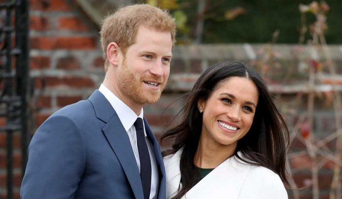 Meghan Markle abandons plans to become a UK citizen