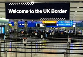 Negative Covid test required for international entry into England from Friday, Report