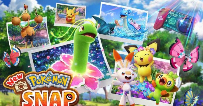 New Pokémon Snap release date for Nintendo Switch announced, Report