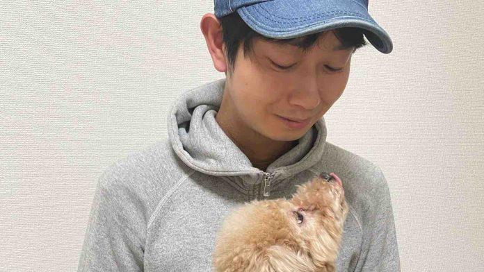 Shoji Morimoto: Tokyo man rents himself out 'to do nothing'