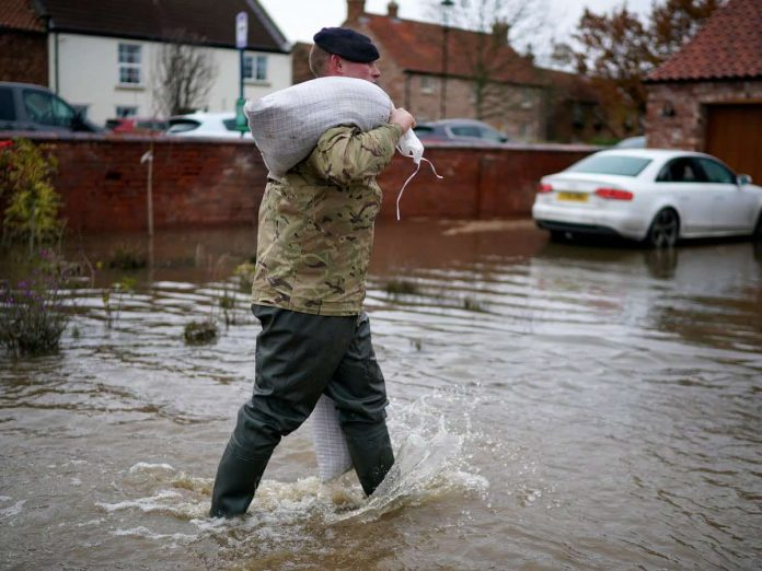 UK flood response improving, but lockdown confused the messaging (Report)