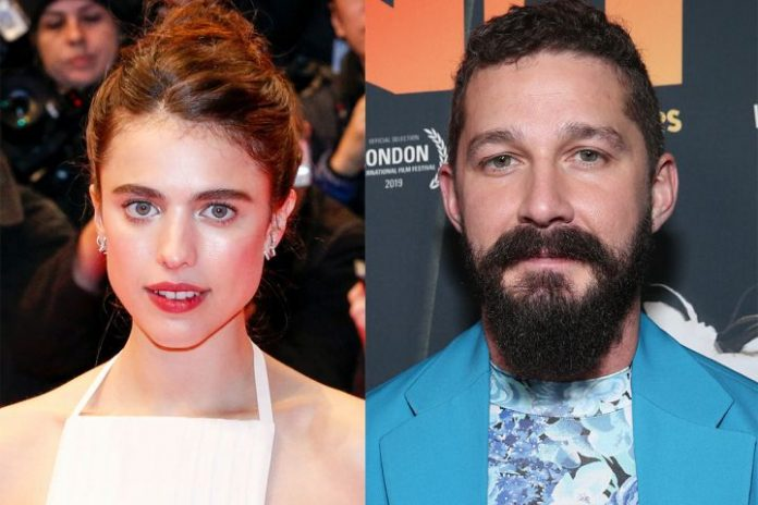 Actor Shia LaBeouf denies abuse accusations