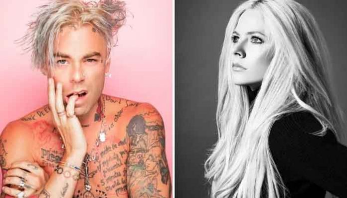 Avril Lavigne And Mod Sun Are Reportedly Dating