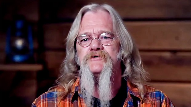 Billy Brown, 'Alaskan Bush People' Dad,Dead Aged 68