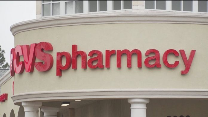 CVS Covid Vaccine in Ohio : Here's how to book an appointment